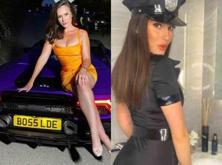 Cum a ajuns milionară o fostă polițistă, la scurt timp după ce a renunțat la cariera de ofițer