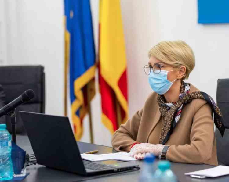 Ministrul Muncii, despre salariile cadrelor medicale: Nu am luat în calcul nicio secundă scăderea salariilor