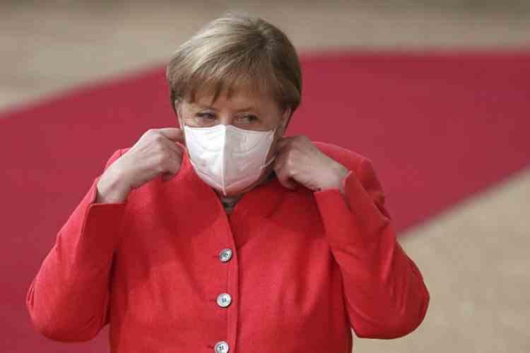Reguli noi de călătorie pentru Germania - Test PCR negativ pentru toți cei care intră în țară