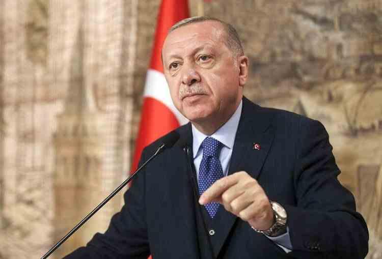 Motivul pentru care Turcia s-a retras din convenţia pentru combaterea violenței asupra femeilor: Distruge conceptul de familie