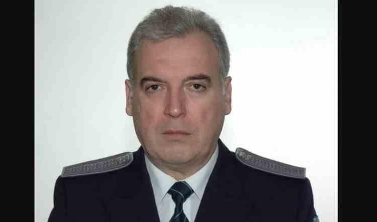 Dosar de moarte suspectă, deschis de procurori în cazul morții colonelului Costică Ionescu