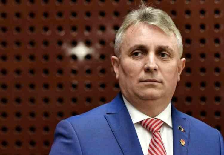 Ministrul de Interne: Operatorii economici care nu respectă măsurile anti-Covid vor avea sediul închis pentru 15-30 zile
