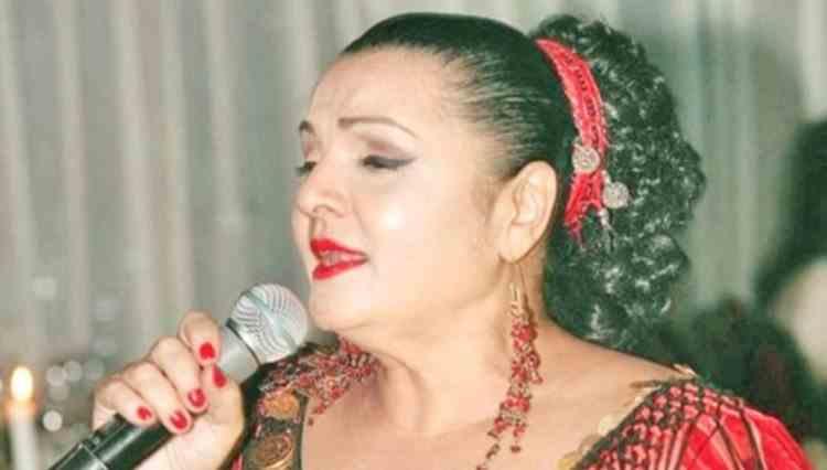 A murit îndrăgita cântăreață de muzică lăutărească, Cornelia Catanga