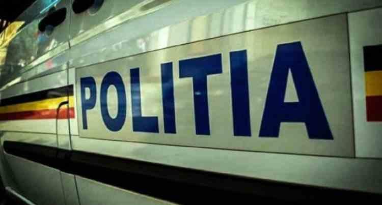 Anchetă la IPJ Vaslui după ce un polițist a pus doi minori să care un cadavru cu o pătură