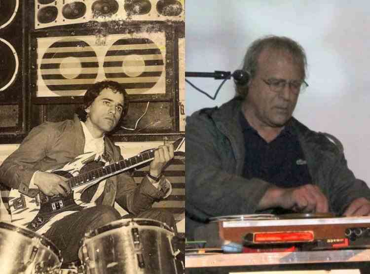 A murit Rodion GA, părintele muzicii electronice din România