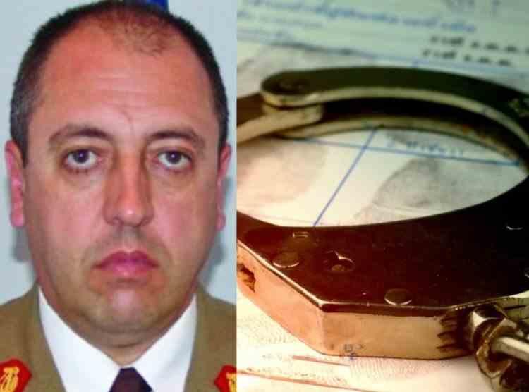 Generalul Gherghe rămâne în arest - Cum a reușit fostul adjunct al serviciului de informaţii al MApN să sustragă aproape 180000 de dolari din fondul de război