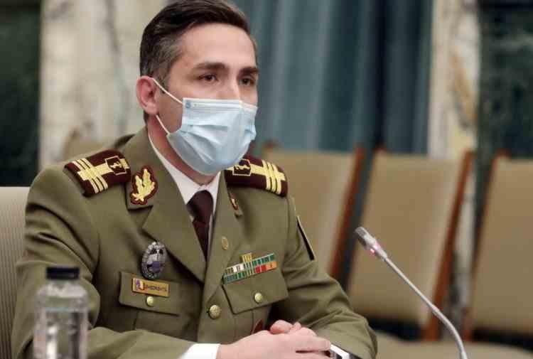 Medicul Valeriu Gheorghiță: În următoarele două luni ar putea fi autorizată vaccinarea anti-COVID a copiilor cu vârsta peste 12 ani
