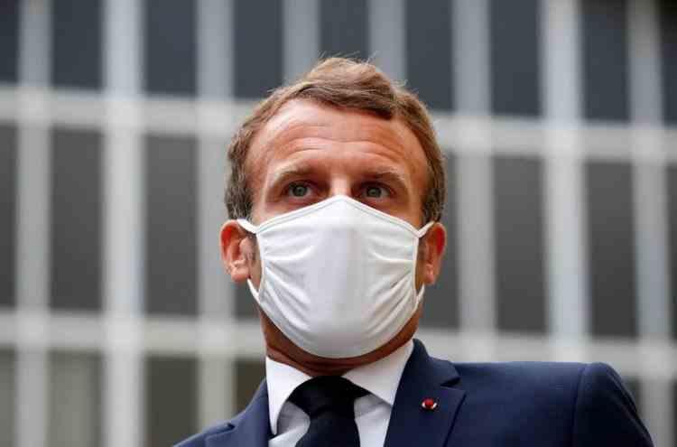 Președintele Macron a anunțat o nouă carantină națională: Deschidem Franţa de la mijlocul lunii mai
