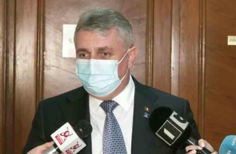 Ministrul de Interne, despre vizita parlamentarilor AUR la MAI: Aici nu vine fiecare când vrea, nu e sat fără câini