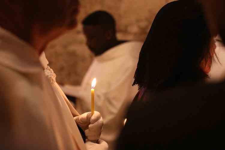 MAI a anunțat condițiile de circulație pentru slujbele de Paștele Catolic