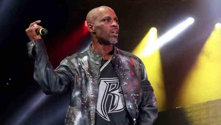 Rapperul DMX este internat în stare gravă, după ce a suferit un infarct