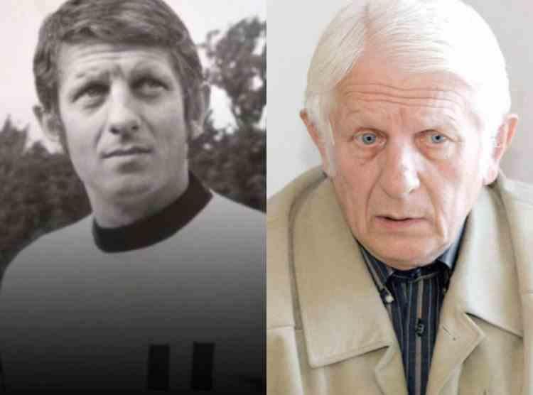 A murit Remus Câmpeanu, legenda U Cluj - Fostul fotbalist a murit la o săptămână după pierderea soției