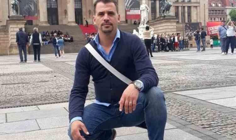 Fostul fotbalist Cătălin Didu a murit la 43 de ani, într-un spital din Craiova
