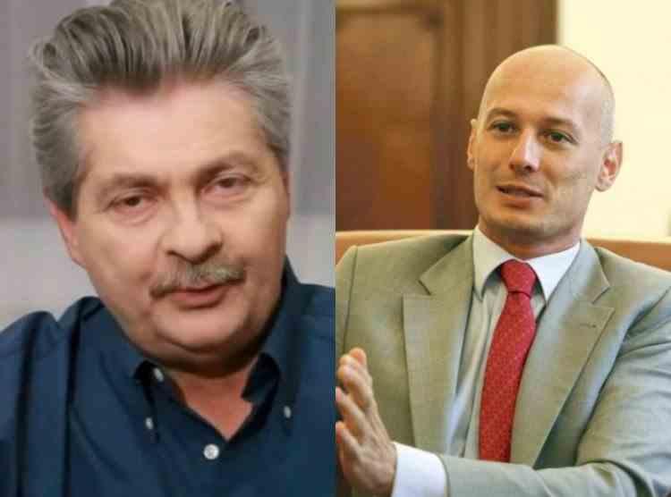 Sorin Ovidiu Vîntu scapă de dosarul în care e acuzat că i-a dat mită un milion de euro lui Bogdan Olteanu