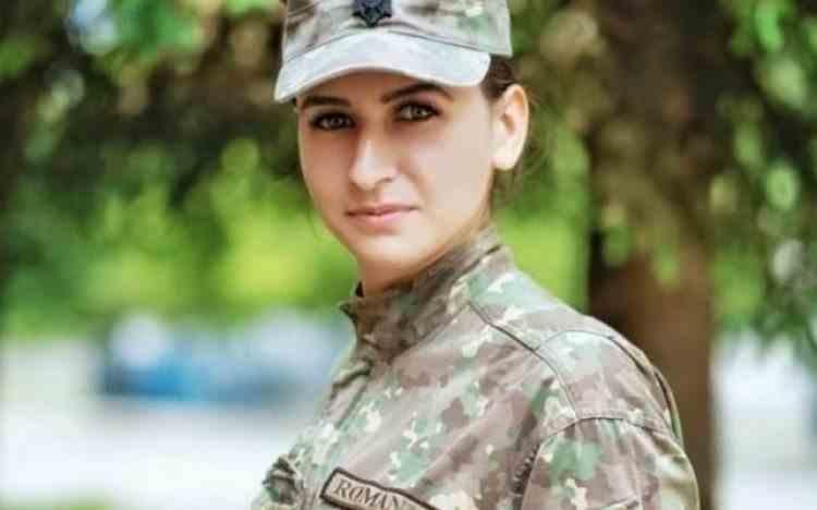 O tânără de numai 24 ani, sergent în Ministerul Apărării, a fost găsită moartă într-un apartament din Brăila