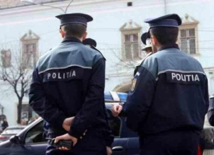 Criză de personal fără precedent în Poliție - Se estimează că peste 5000 de polițiști se vor pensiona până la sfârșitul anului 2021