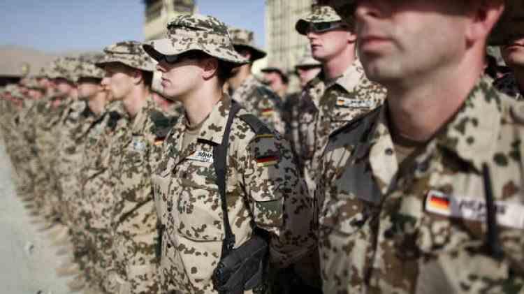 Serviciu militar nou, fără conotații naționaliste, în Germania