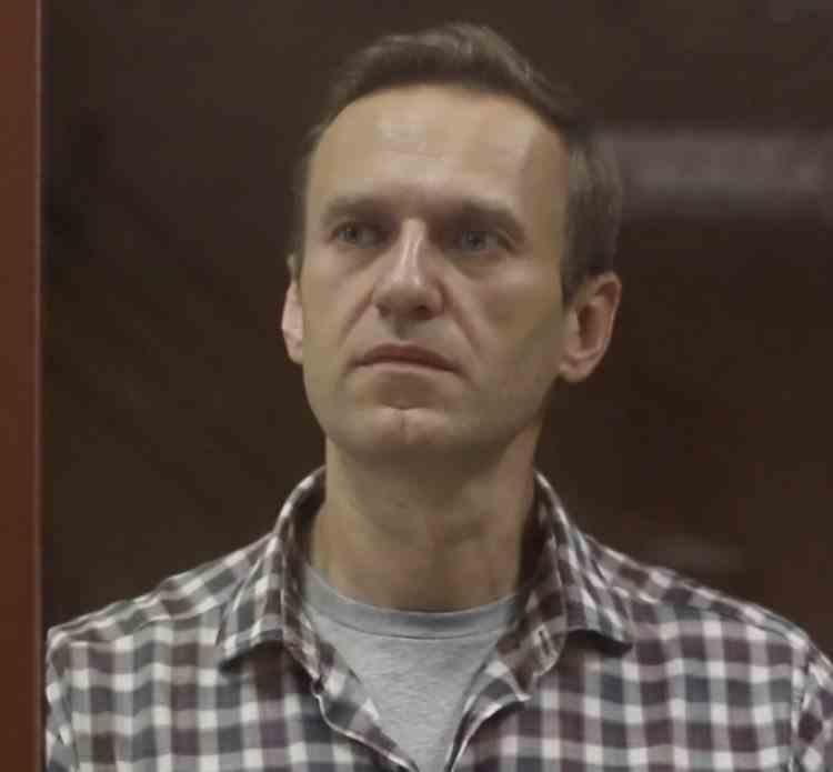 Amnesty International: Autoritățile din Rusia vor să-l ucidă lent pe Navalnîi, torturându-l și privându-l de somn