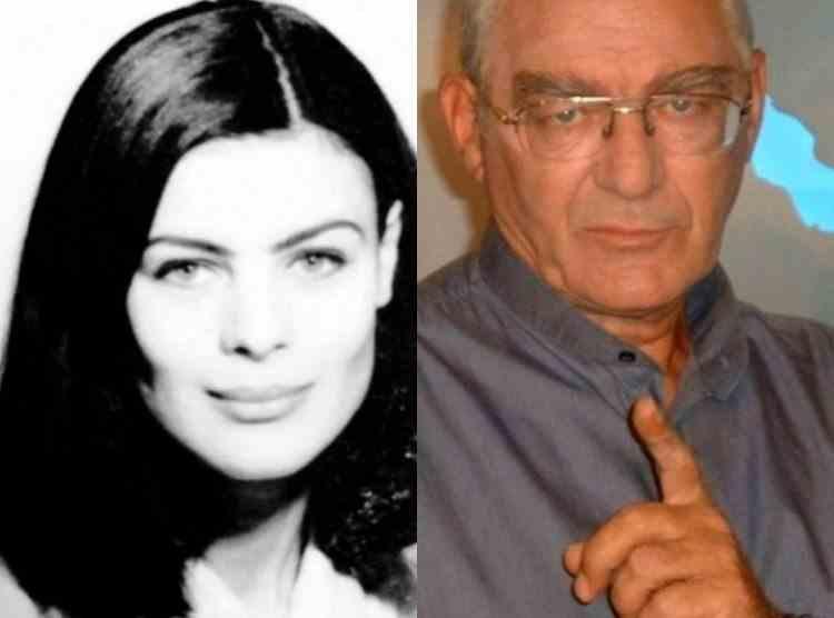 A murit celebrul fotomodel român Cătălina Isopescu, fiica prezentatorului Emanuel Isopescu