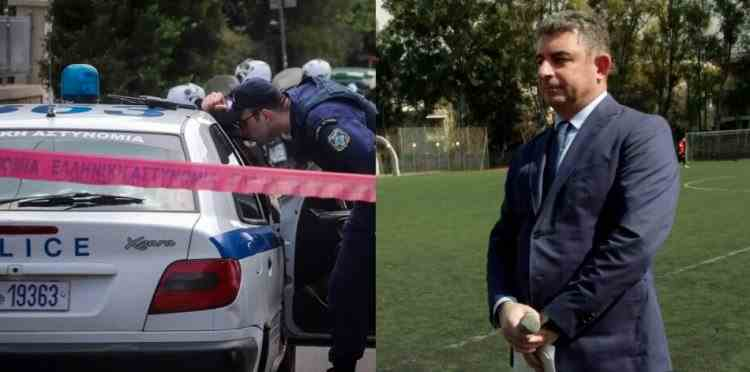 Un cunoscut jurnalist de investigații a fost asasinat la Atena