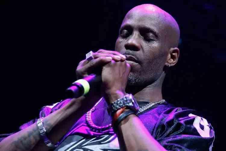 Rapperul DMX a murit la vârsta de 50 de ani