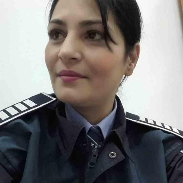 Cazul polițistei în pericol să rămână paralizată după evacuarea de la Spitalul Foișor - Colegii strâng bani să o trimită în Turcia