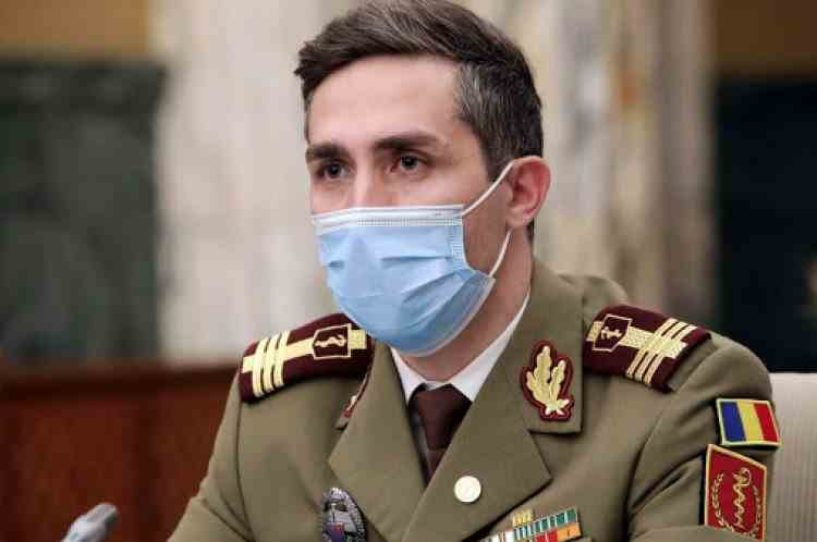 Valeriu Gheorghiță: Vaccinarea copiilor împotriva COVID-19 va începe din toamnă