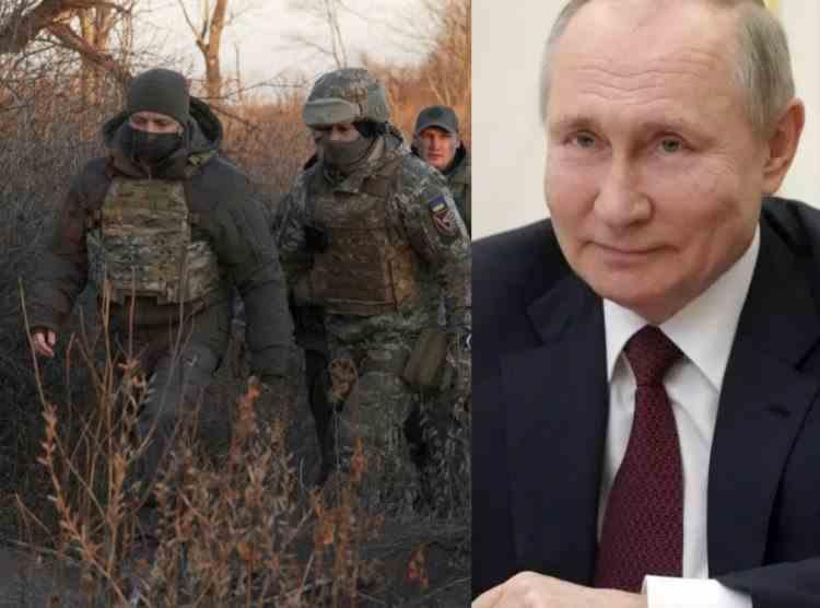 Kremlinul exclude războiul cu Ucraina, dar insistă că Rusia nu va rămâne indiferentă la soarta vorbitorilor de limbă rusă