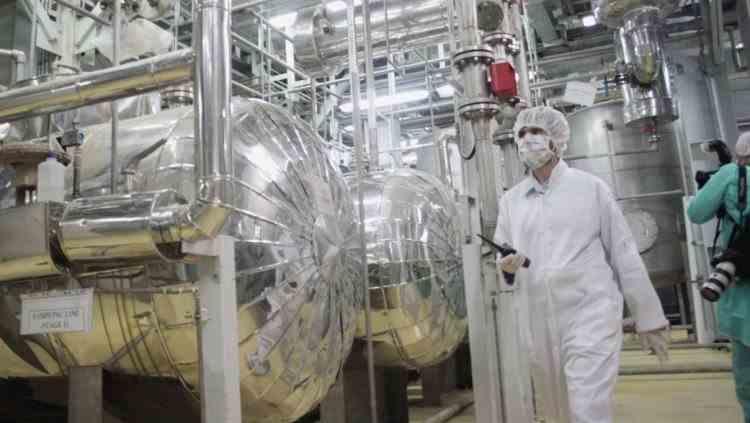 Iranul avertizează că se va răzbuna pentru atacul asupra complexului nuclear de la Natanz