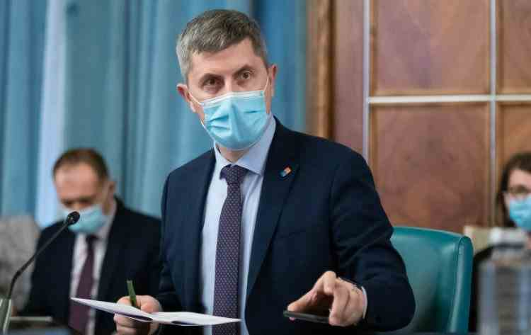 Vicepremierul Dan Barna: Coaliția merge mai departe, Vlad rămâne la Ministerul Sănătății