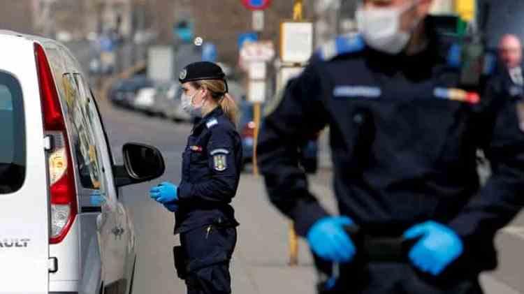 Starea de alertă a fost prelungită - Restricțiile pentru Paște și 1 mai