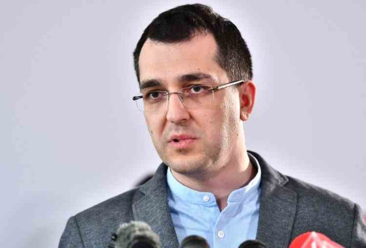 Ministrul Sănătății: Capitala nu va intra în carantină de Paște
