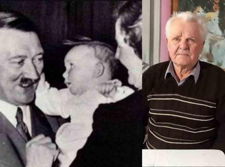 A murit românul botezat de Adolf Hitler