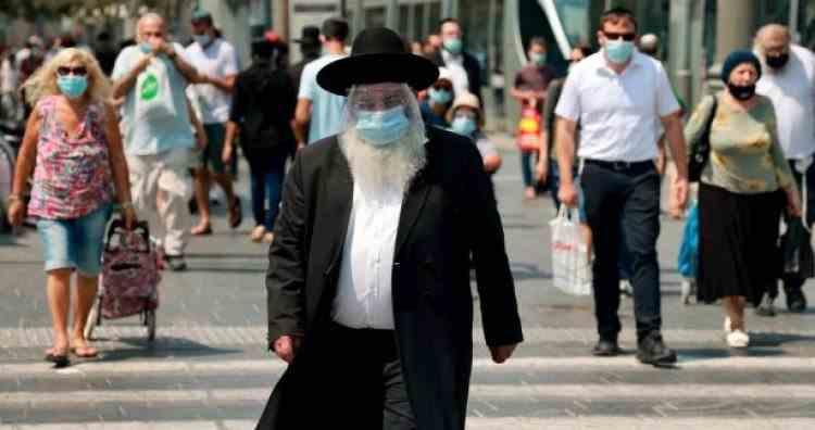 Purtarea măștii de protecție nu va mai fi obligatorie în Israel