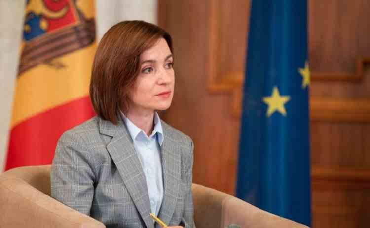 Alegeri anticipate în Republica Moldova - Președintele Maia Sandu va dizolva Parlamentul