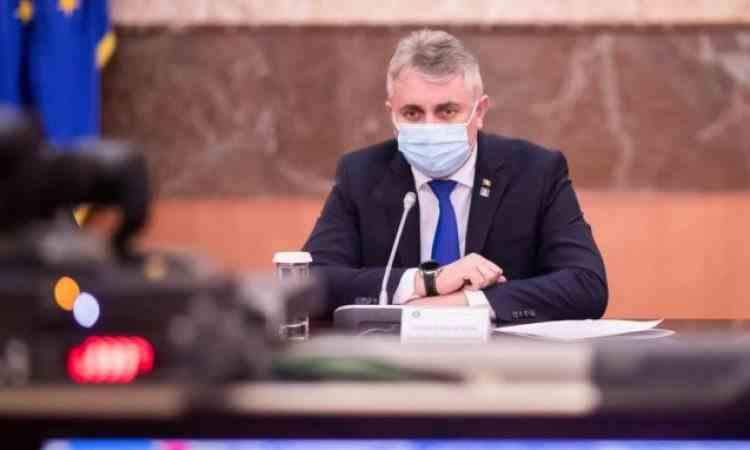 Ministrul de Interne: - Îi rog pe românii care nu participă la slujba de Înviere să rămână acasă