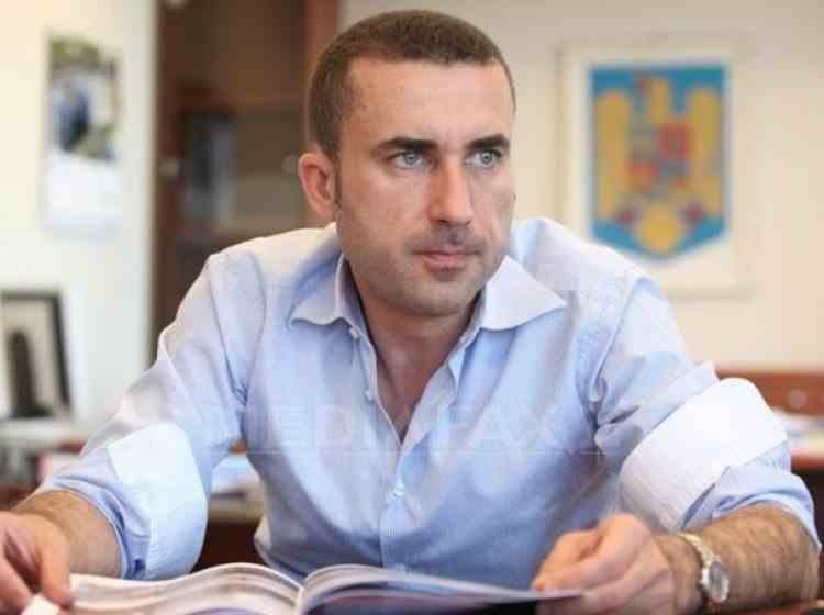 Un fost director în Primăria Capitalei a fost condamnat definitiv la șase ani de închisoare cu executare