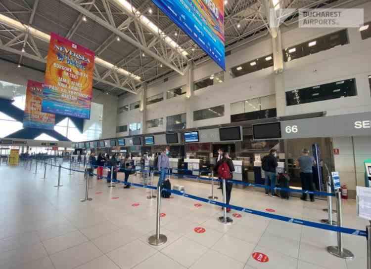 Românii și călătoriile în pandemie - Mulți s-au prezentat la aeroport cu teste PCR pozitive, au crezut că nu contează rezultatul