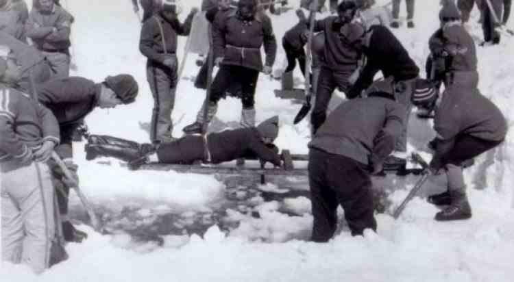 Avalanșa care a ucis 23 de elevi și profesori - 44 de ani de la tragedia de la Bâlea Lac