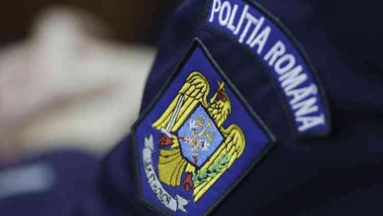 Un polițist din Tecuci a fost găsit mort în mașina personală, cu motorul pornit