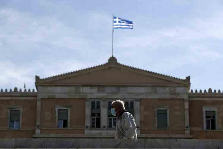 A fost actualizată lista statelor cu risc epidemiologic - Grecia a fost băgată pe lista galbenă