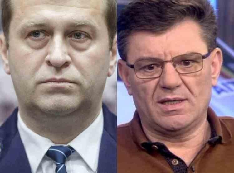 Deputatul Dumitru Coarnă, obligat de instanță să-i plătească daune morale pentru denigrare comisarului Radu Gavriș