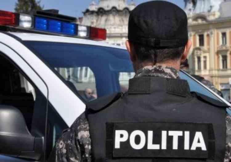 Un poliţist ieşean îşi execută superiorii pentru 51.000 de dolari