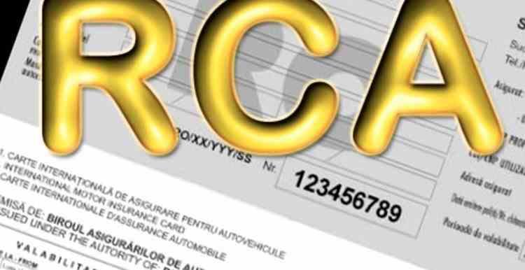 Noi scumpiri - Au fost publicate tarifele de referință pentru asigurarea RCA 2021