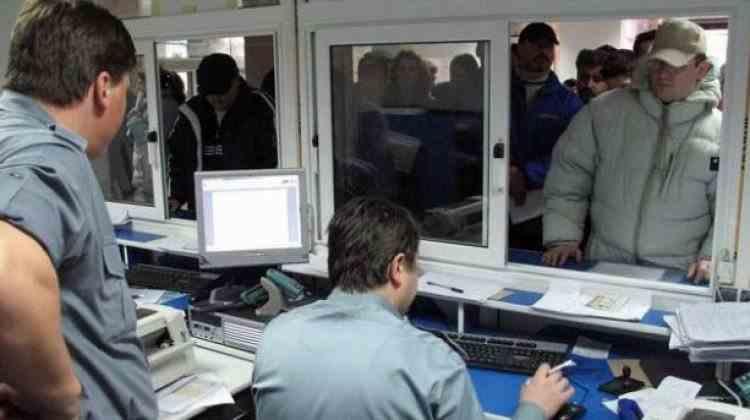 Înmatricularea mașinilor va trece de la Poliție la ministerul Transporturilor - Proiect de lege
