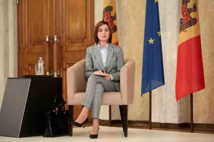Alegeri anticipate în Republica Moldova - Președintele Maia Sandu a semnat decretul de dizolvare a Parlamentului