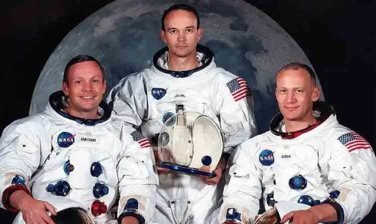 Doliu la NASA: A murit astronautul Michael Collins, cel care a participat la misiunea Apollo 11, prima misiune cu echipaj pe Lună