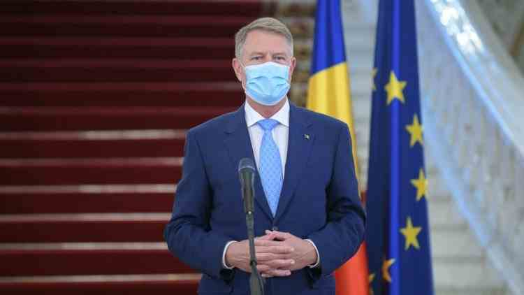 Mesajul Președintelui Iohannis, de Ziua Muncii: Vom construi împreună România pe care ne-o dorim