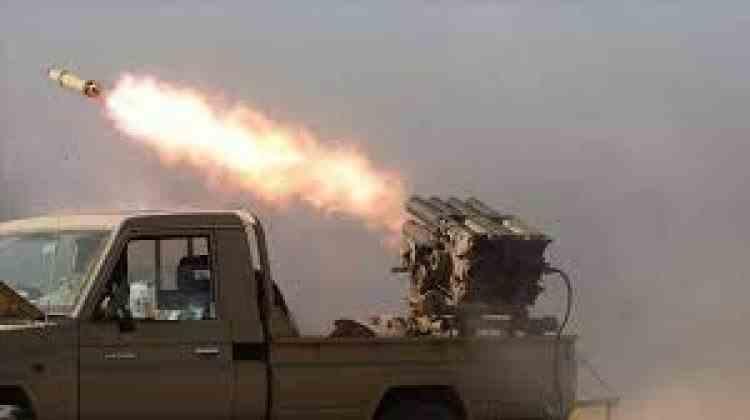 O bază militară din Irak a fost atacata cu rachete