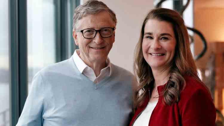 Bill Gates și Melinda Gates divorțează - Cei doi au de împărțit o avere de 130 de miliarde de dolari